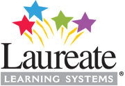 Laureate Learning Systems logo